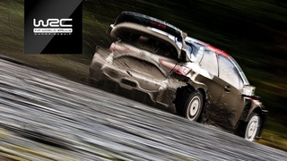 WRC - Wales Rally 2019: Event Highlights Clip