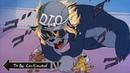 JoJo's Bizarre Adventure Part 7 Tom Jerry