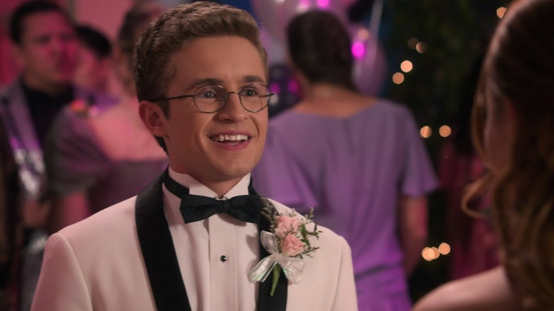 Adam's Prom Movie Moment The Goldbergs