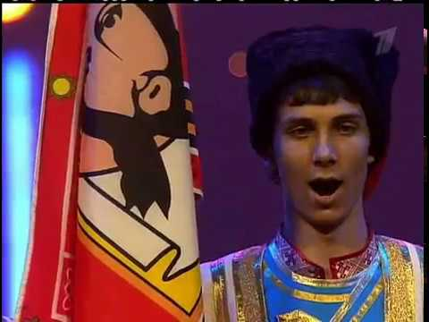 Как ныне сбирается вещий ОлегThe Song of Oleg the Wise.