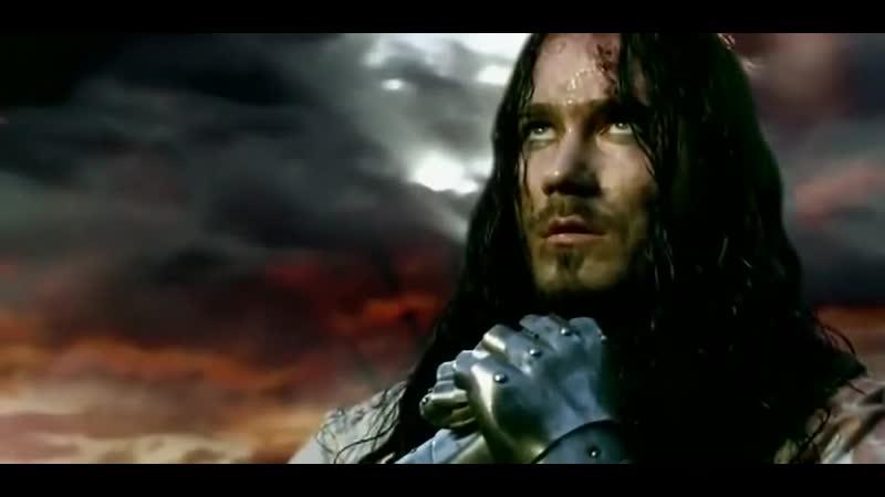 Nightwish Sleeping Sun 2005 version HD 720p