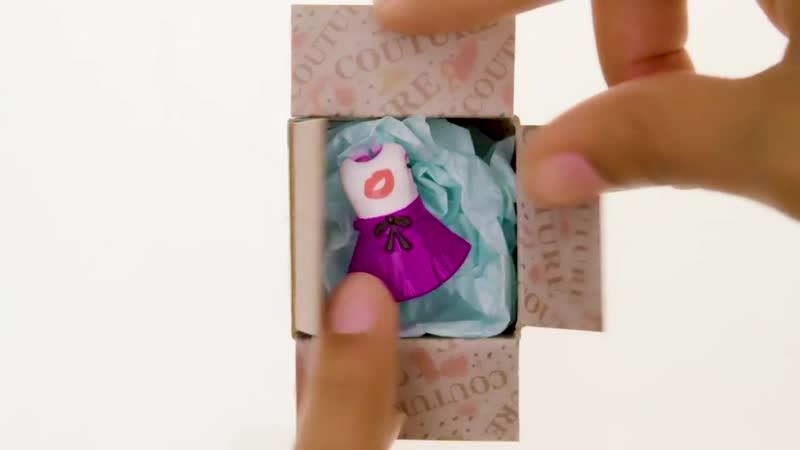 Boxy Girls мини в наличии в магазинах Светлячок г Киров