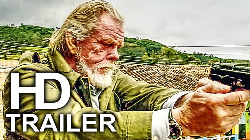 THE PADRE Trailer 1 NEW (2018) Nick Nolte, Tim Roth Action Movie HD