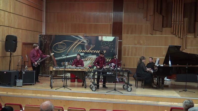Молдавская народная песня Жаворонок , Чермантиев Илья
