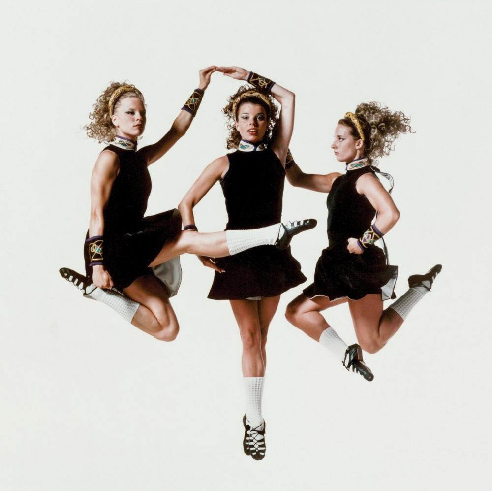 Афиша Ростов-на-Дону Бесплатный открытый урок ирландских танцев