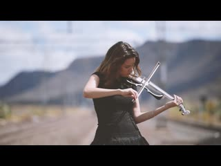 dont_you_worry_child_swedish_house_mafia_electric_violin_cover_caitlin_de_ville