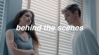 Insomnia Dance Video Behind the Scenes | Dytto x Josh Beauchamp