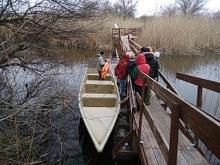 Отзыв об участии в ХV Волонтерской полевой школе «Друзья Астраханского заповедника», изображение №5