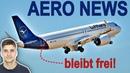 Darum bleibt die letzte Sitzreihe frei AeroNews