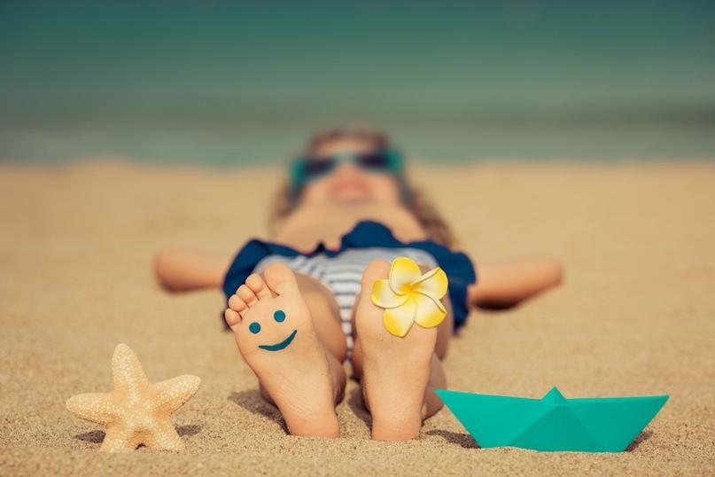 Куда отправиться с детьми на осенние каникулы?