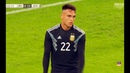 Lautaro Martínez Vs Germany(09/10/2019)2019 Friendly HD 720p by轩旗