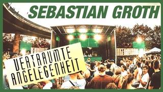 Sebastian Groth | Vertäumte Angelegenheit 2019 Open Air - Germany