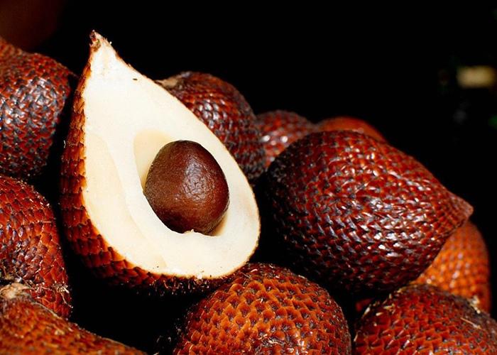Экзотические фрукты, изображение №5