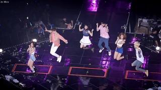160806 트와이스 (TWICE) OOH-AHH하게 (Like OOH-AHH) [전체] 직캠 Fancam (JYP NATION) by Mera
