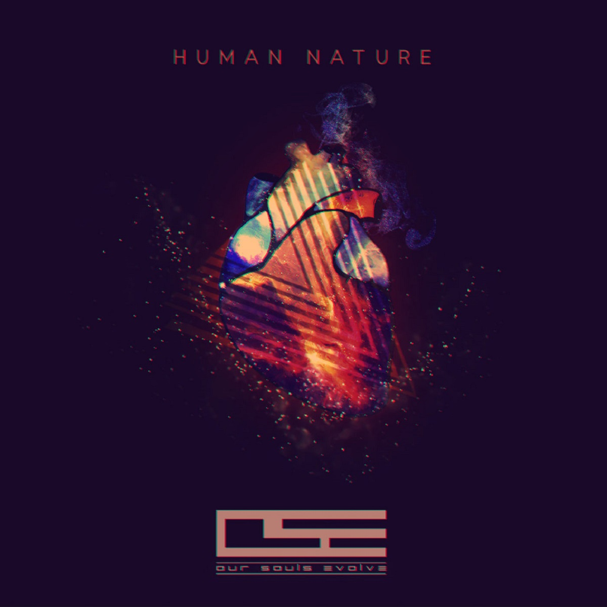Our Souls Evolve - Human Nature