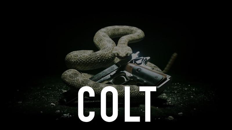 COLT - Angry Oriental Diss Rap Beat | Aggressive Arabic Hip Hop Instrumental