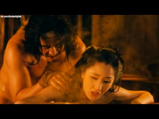 Leni Lan, Saori Hara, Yukiko Suô, etc Nude - Sex & (and) Zen: Extreme Ecstasy (2011) - HD1080p / Саори Хара - Секс и дзен 3D