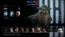 Star Wars Battlefront 2: Heroes vs. Villains, Yoda Gameplay (No Commentary)