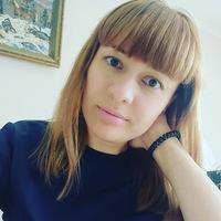 Виктория Туренок