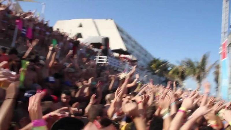 CRAZIEST SPRING BREAK VIDEO - FRESH CITY - FACE DOWN ASS UP