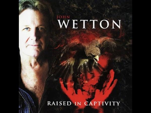 John Wetton Mighty Rivers feat Anneke van Giersbergen