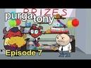 Purgatony Episode 07 - Holy Roller, Holy Diver