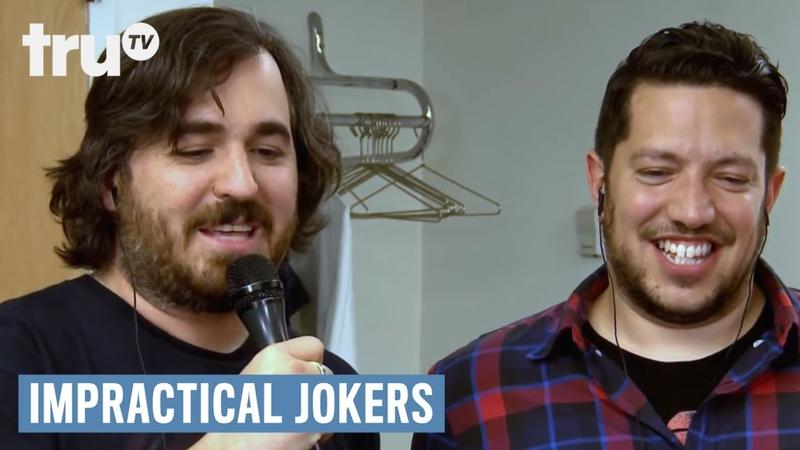 Impractical Jokers Fan Favorite Punishments Mashup truTV