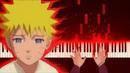 Naruto OST Sadness and Sorrow
