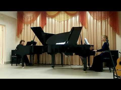 И. Дунаевский - Вальс из кинофильма «Дети капитана «Гранта»