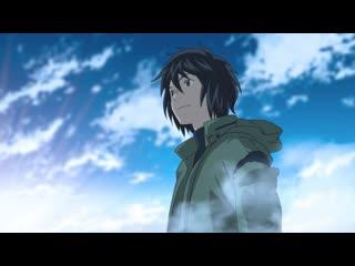 Восточный Эдем 1-11 Higashi no Eden 2009 год Жанр романтика фантастика драма аниме марафон все серии подряд сериал одним фильмом