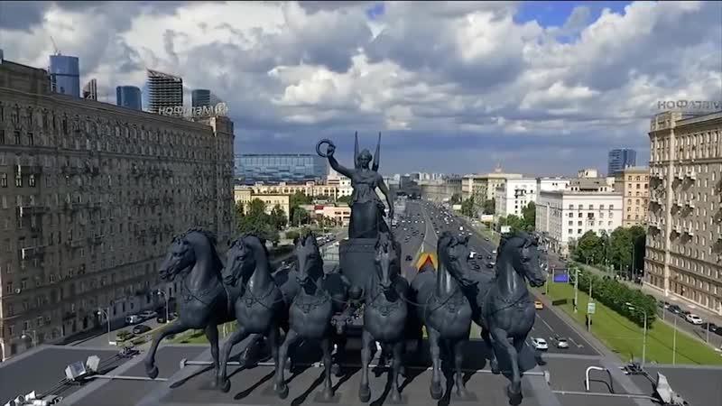 Вокальная студия Талисман Россия моя и твоя любовь