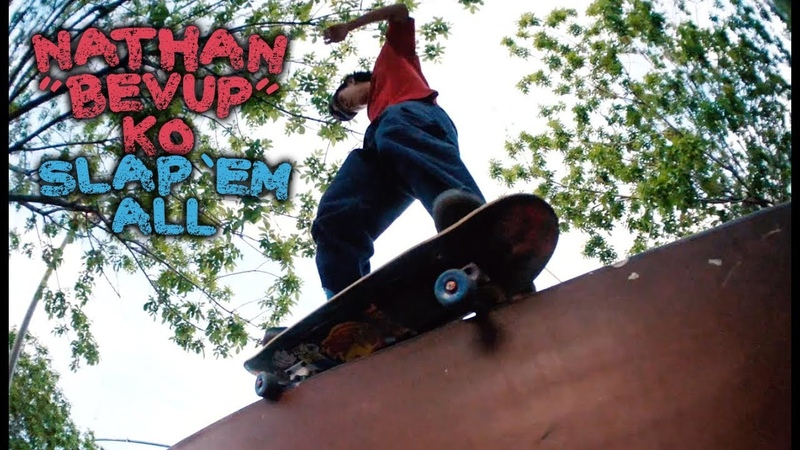One Of The Coolest Videos We've Watched All Year | Nathan Ko - Slap 'Em All
