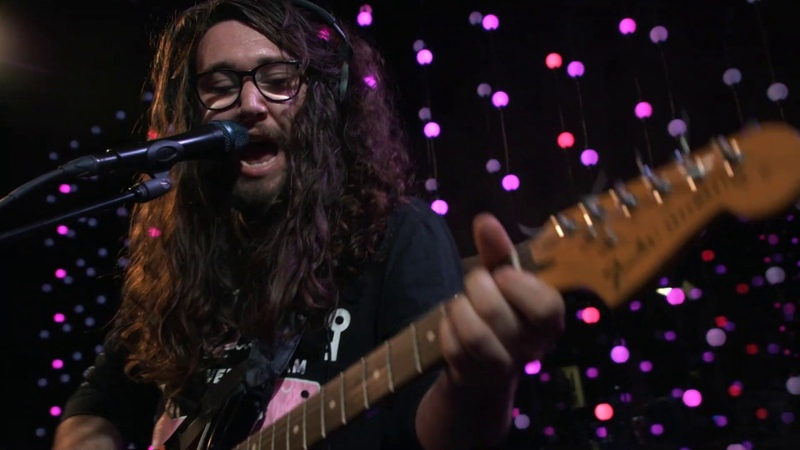 Psychedelic Porn Crumpets - Cornflake (Live on KEXP)