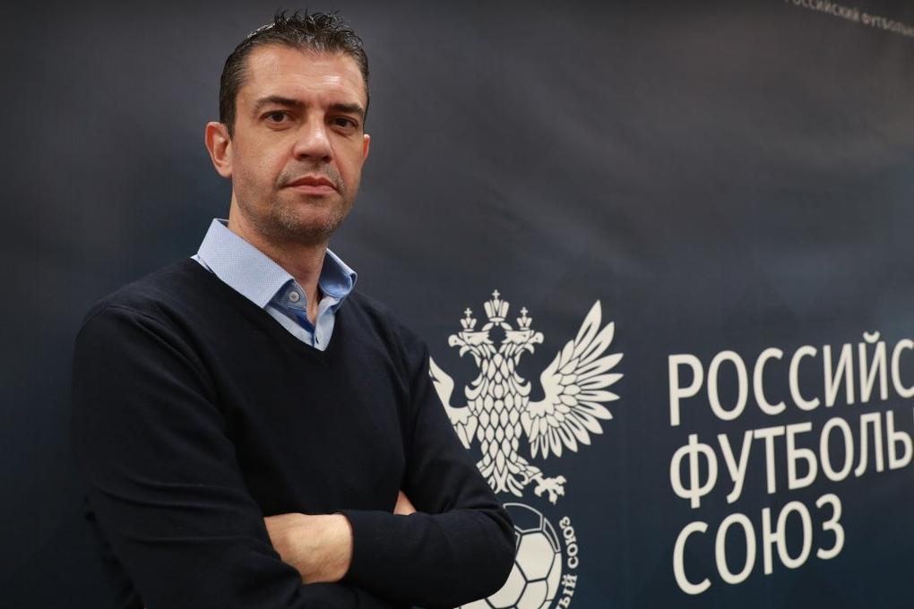 Виктор Кашшаи. РФС