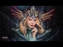 The Cosmic Queen - 2D Portrait in Photoshop