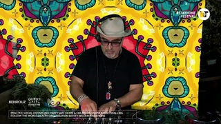 Behrouz - Live  Home, Do Not Sit On The Furniture, #Stayhome Festival