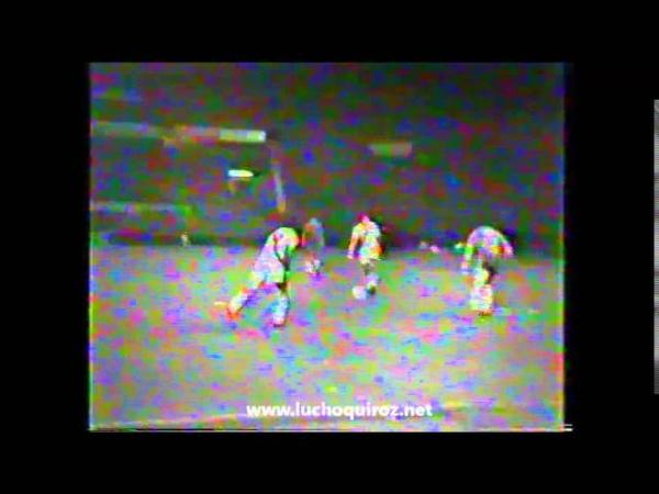 Peru vs Chile: Eliminatorias Argentina 78 (Completo)