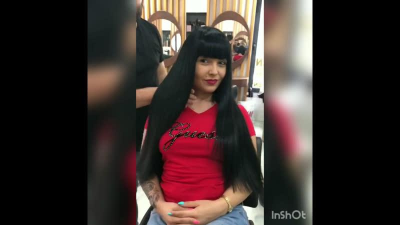Belady hair Feedback