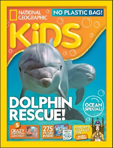 National Geographic Kids UK 08