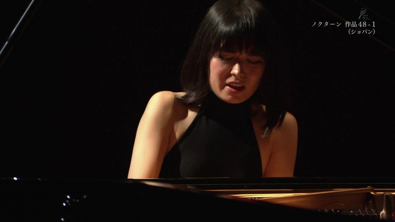 Alice Sara Ott Piano Recital