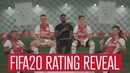 EA Sports FIFA20 Ratings Reveal Ajax edition