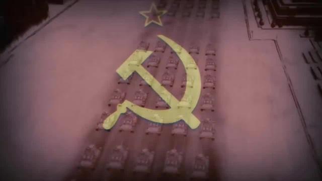 James Hannigan Red Alert 3 Theme Soviet March Первый отряд AMV anime MIX anime