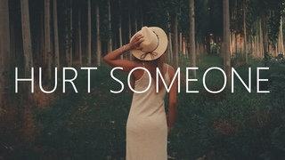 OVRDSE, MaMan & Ryan Bauer - Hurt Someone (Lyrics)