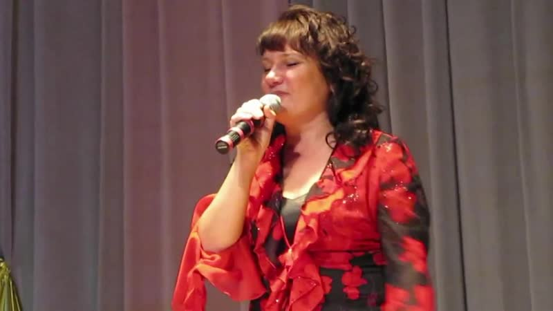 Благотворительный концерт в Ревде revda
