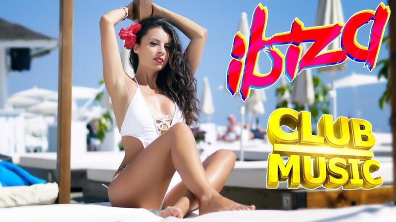 IBIZA SUMMER PARTY 2019 🔥 RETRO HIT 90's ELECTRO HOUSE MUSIC MIX
