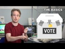 Why Electronic Voting Is Still A Bad Idea