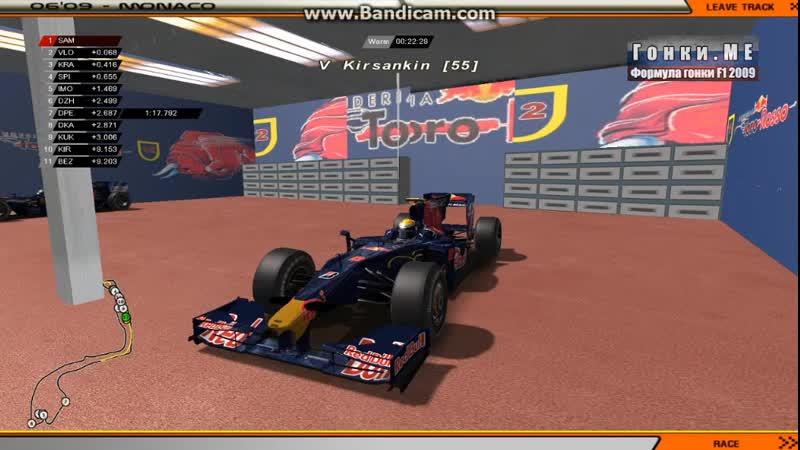 Оптимистичные пилоты Toro Rosso