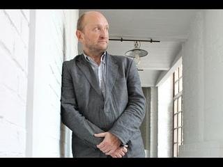 Сергей Женовач беседует со студентами ГИТИСа (2001г)