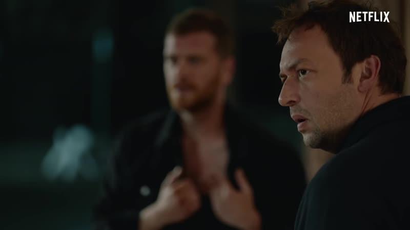 Защитник The Protector 3 сезон Трейлер 2020 1080p