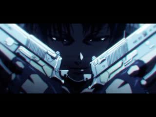 Kaito Shoma x Vincnt Vega - Crime ( Edit by NAKU )